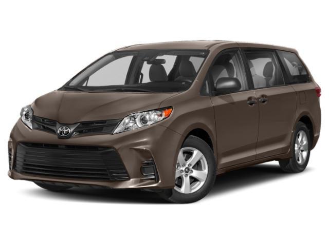 New Sienna 2019 >> 2019 Toyota Sienna Xle 8 Passenger In Rochester Mn Twin Cities