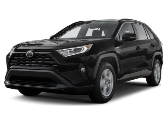 2019 Toyota Rav4 Hybrid Xle In Rochester Mn