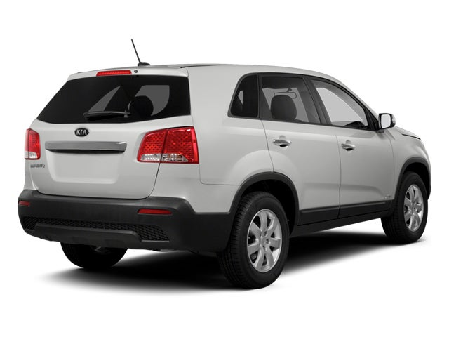 Used 2013 Kia Sorento LX with VIN 5XYKT3A64DG341972 for sale in Rochester, Minnesota