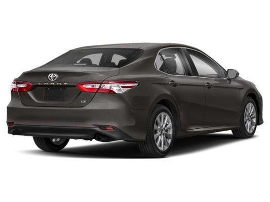 2019 Toyota Camry Le In Rochester Mn
