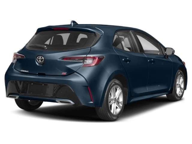 2019 Toyota Corolla Hatchback Xse In Rochester Mn Twin Cities