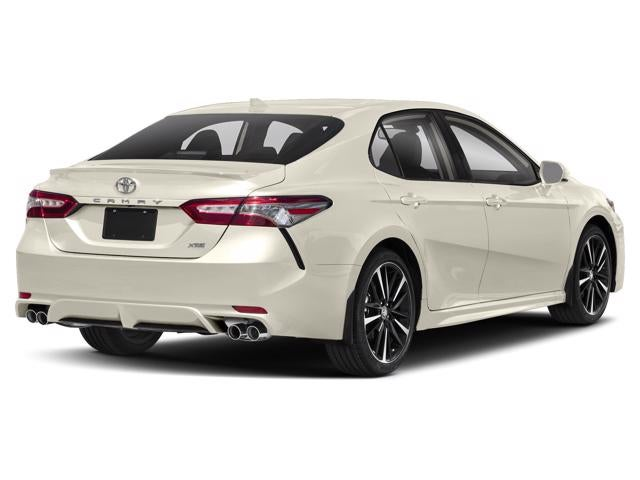 Used 2020 Toyota Camry XSE with VIN 4T1K61AK8LU933912 for sale in Rochester, Minnesota