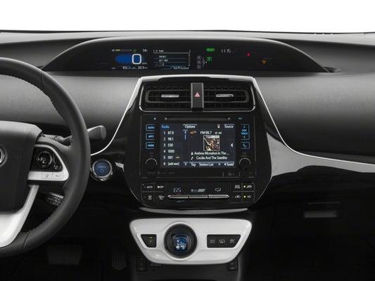 2018 Toyota Prius Prime Advanced In Rochester Mn