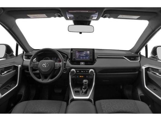 2019 Toyota Rav4 Xle In Rochester Mn Twin Cities Toyota Rav4