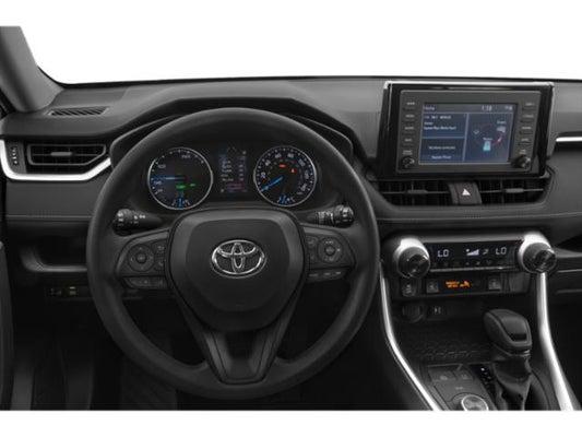 2020 Toyota Rav4 Hybrid Xse In Rochester Mn Twin Cities Toyota