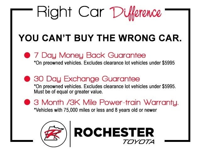 Certified 2020 Toyota Camry XSE with VIN 4T1K61AK6LU320476 for sale in Rochester, Minnesota