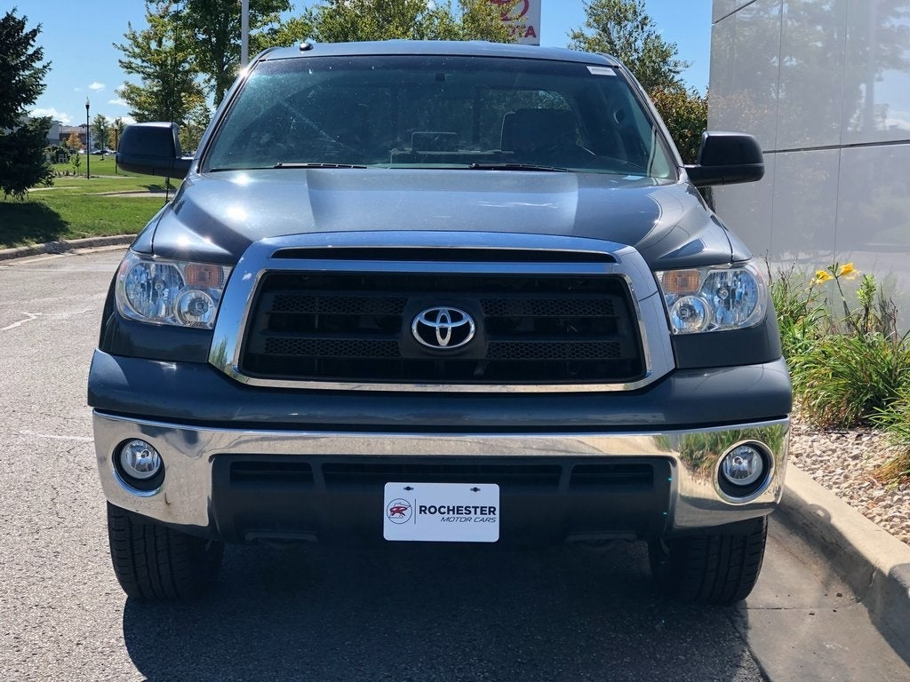 Used 2010 Toyota Tundra Tundra Grade with VIN 5TFUM5F14AX003494 for sale in Rochester, Minnesota